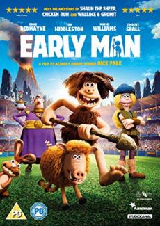 Early Man เออร์ลี่ แมน (2018)