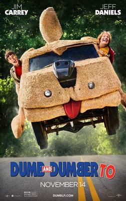 Dumb and Dumber To 2 ใครว่าเราแกล้งโง่ ภาค2 (2014)