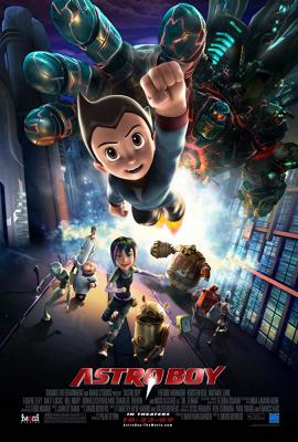 Astro Boy เจ้าหนูปรมาณู (2009)