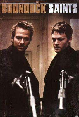 The Boondock Saints ทีมฆ่าพันธุ์ระห่ำ (1999)