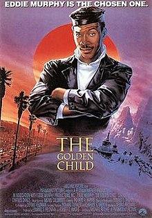 The Golden Child ฟ้าส่งข้ามาลุย (1986) ซับไทย