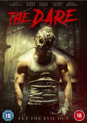 The Dare เพื่อนรักนักเชือด (2019)