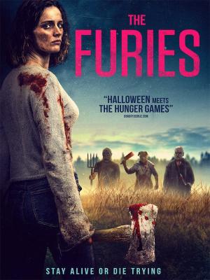 The Furies (2019) ซับไทย