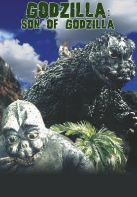 Son of Godzilla ลูกก็อตซิลล่าอาละวาด (1967)